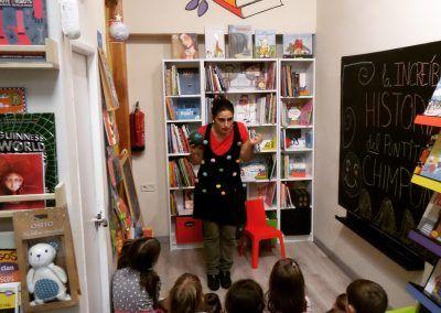 Librería Lita Hormiguita