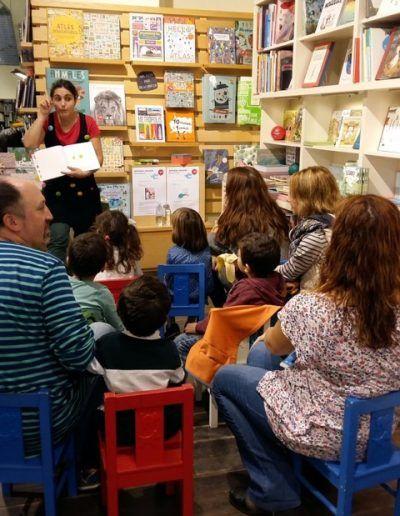 Librería La Central El Raval