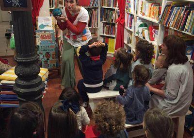 Librería Dragón Lector