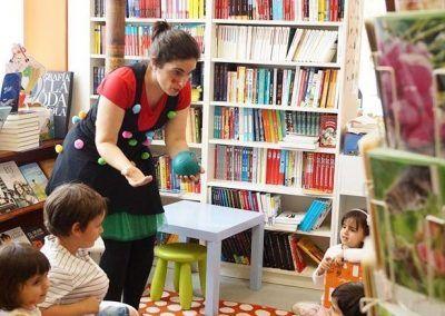 Librería La Librairie